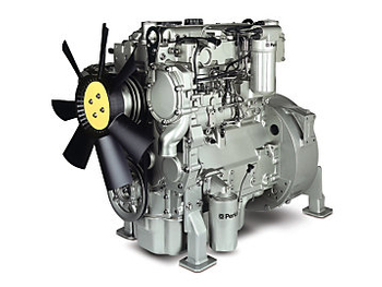 Caterpillar to Perkins Industrial Engine Interchangeable Models