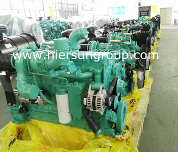 Hiersun Power Stock Lots of Cummins Engine For All Application