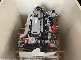 Japan Genuine Mitsubishi Diesel Engine S4S Industrial Engine With Truno or Non Trubo
