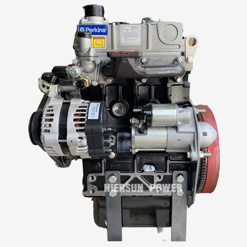 Tier 4 Engine 403J-11 Perkins Diesel Industrial Engine 403J-11 18.4KW