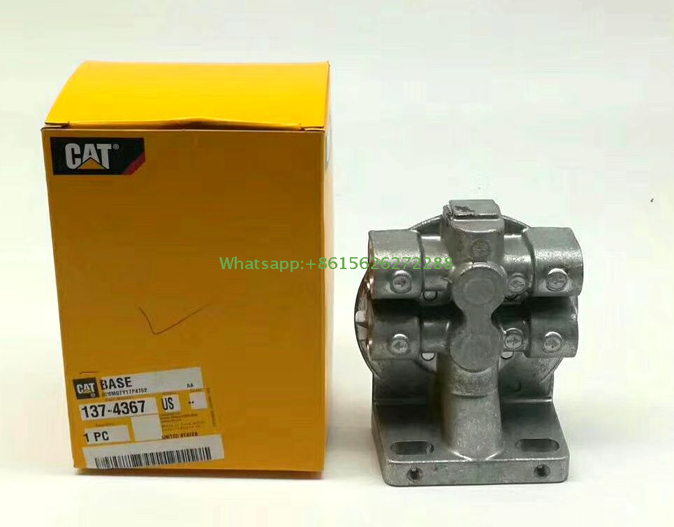 Caterpillar 137-4367 BASE