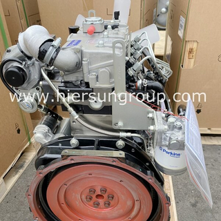 ​404D-22T Perkins Engine 404D-22T Industrial Engine 45.5KW 60HP