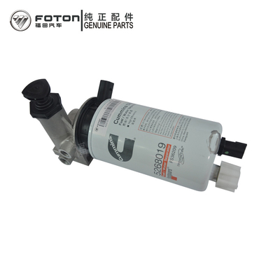Foton Cummins  Veichle Foton VIEW Tensioner Bracket Assembly 5305334