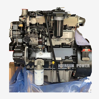 1104D-44T Perkins Industrial Engine 1104D-44T 74.5KW@2200RPM