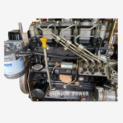 404D-15 Perkins Diesel Industrial Engine 404D-15 26.5KW