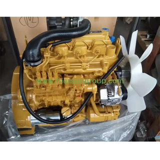 V2607-DI-T Kubota Engine V2607-DI-T Diesel Engine In Stock V2607-DI-T Water Cooled