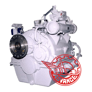 Advance GWK66.75 Gearbox For Marine Diesel Engine