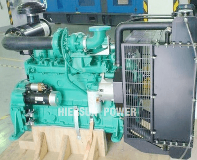 Cummins DCEC Diesel engine 6BT5.9-G2 For Generating
