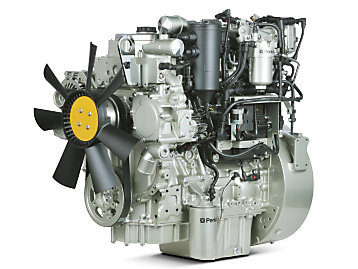 Perkins Diesel Engine 2206J-E13TA For industrial