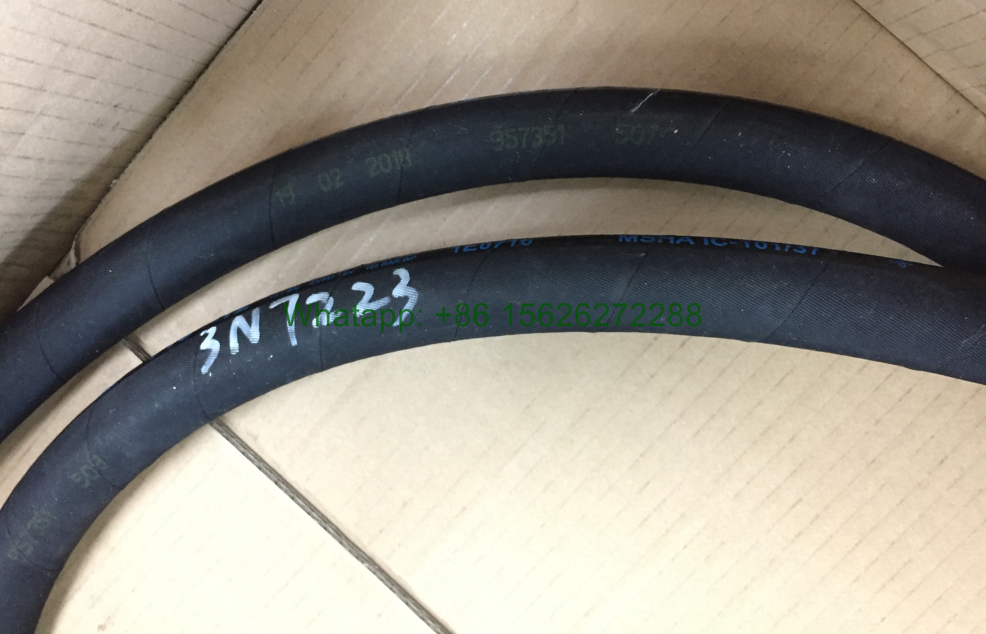 Caterpillar HOSE AS 3N7223